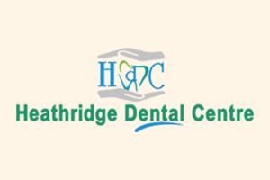 Heathridge Dental Center